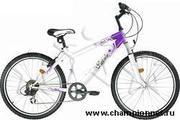Продам веловипед Larsen Rapido женский 15