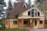 Комплекты быстровозводимых домов