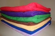 Cалфетки, полотенца, тряпочки для дома, офиса, автомобиля