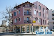 Болгария,  жилой комплекс в центре Солнечного Берега