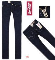 iciceshop-Леви джинсы женщина