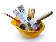 Строительные материалы,  товары для ремонта и строительства