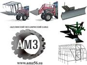 Предлагаем к реализации навесное оборудование, производственные станки