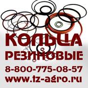 Резиновое кольцо круглого сечения купить Оренбург
