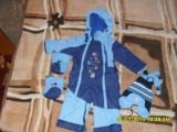 Продается комбинезон детский российского производства,  весна-осень,   б