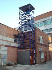 Подъёмник в Приволжском регионе