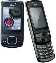 Продается LG GU230 новый