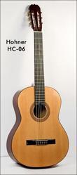 Срочно продам классическую гитару HOHNER HC-06